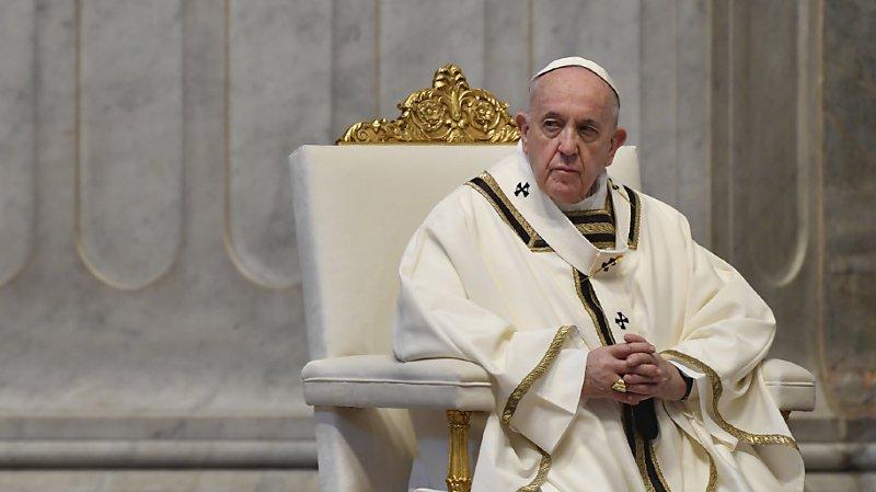 Coronavirus: le pape François propose d'annuler la dette des pays pauvres