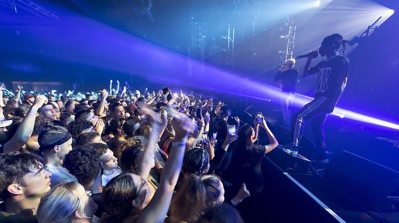 Coronavirus: le Montreux Jazz Festival 2020 est annulé à son tour