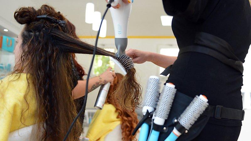 Coronavirus: 2 coiffeurs pris en flagrant délit dans des caves en Allemagne