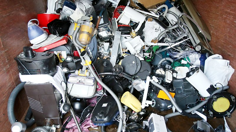 Consommation: augmentation des défauts des matériels électriques