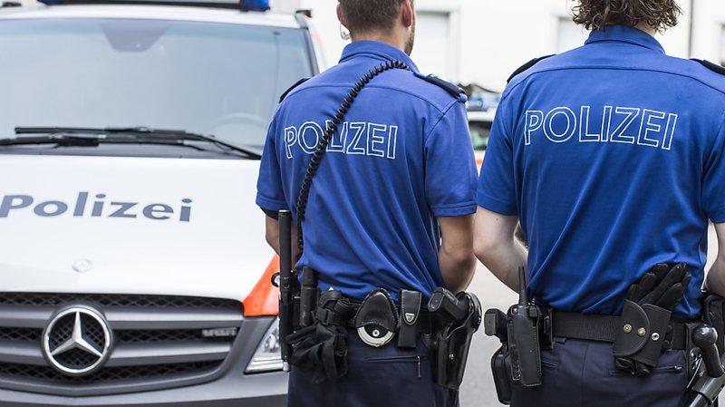 Lucerne: la femme poignardée était la mère du meurtrier présumé