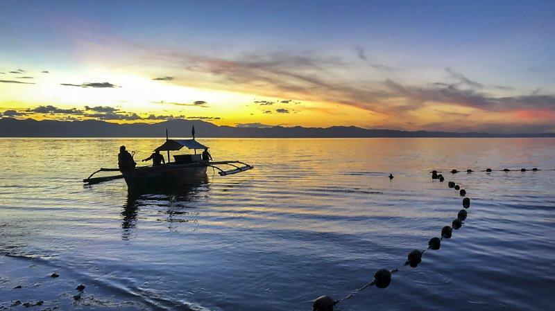 Environnement: le niveau des océans pourrait monter de 1,3 mètre d'ici 2100