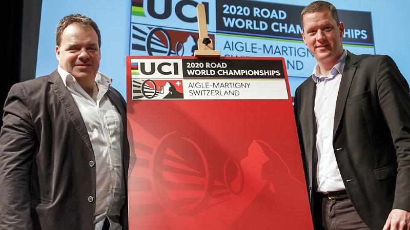Mondiaux 2020 de cyclisme: la «menace» des Emirats arabes pour Aigle-Martigny