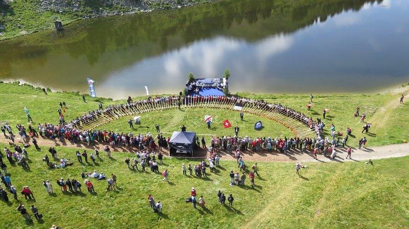 Rendez-vous en 2021 pour le festival de cor des Alpes de Nendaz.
