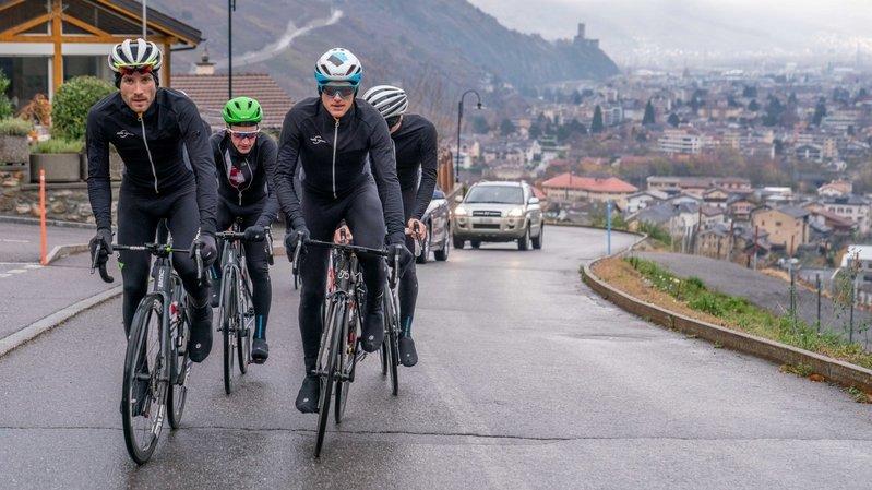 Cyclisme: une décision quant au sort des Mondiaux 2020 à Aigle-Martigny pourrait être prise à la fin mai