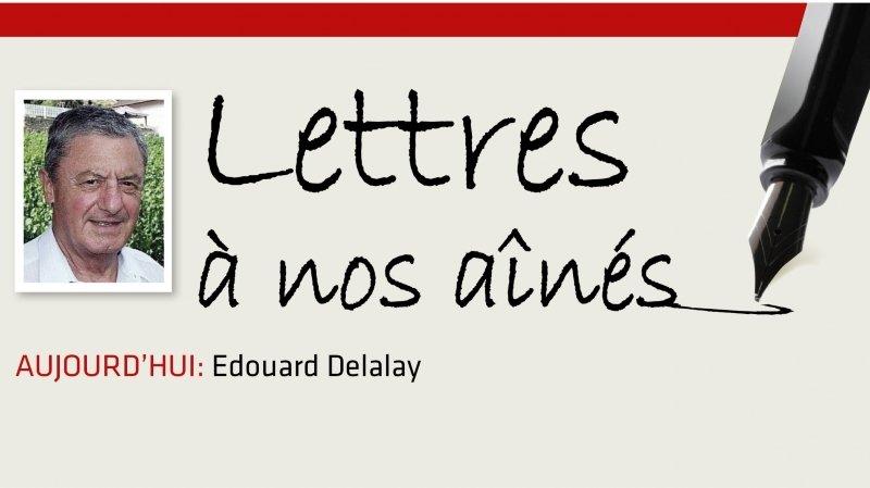 Coronavirus: la lettre d'Edouard Delalay aux aînés