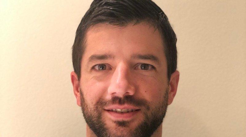 Le selfie de Didier Crettenand (football): «La vie a encore ralenti en Californie»