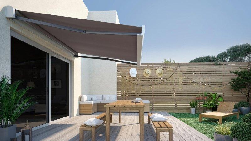 Habitat – Extérieurs: comment aménager une terrasse?