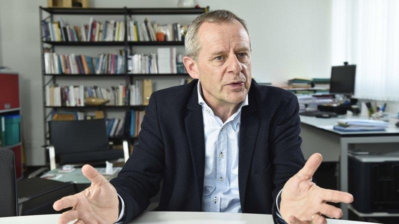 Coronavirus: «En Suisse, les stocks de masques ont été entamés, mais jamais épuisés.»