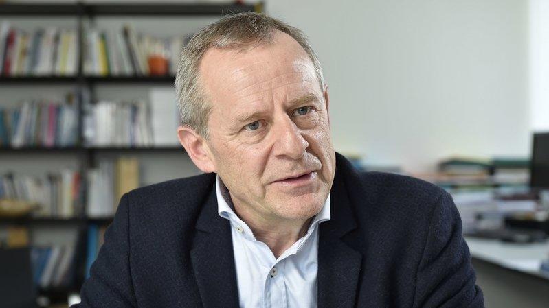 Eric Bonvin, directeur général de l'Hôpital du Valais, a répondu aux lectrices et aux lecteurs du «Nouvelliste» pendant  près de deux mois.