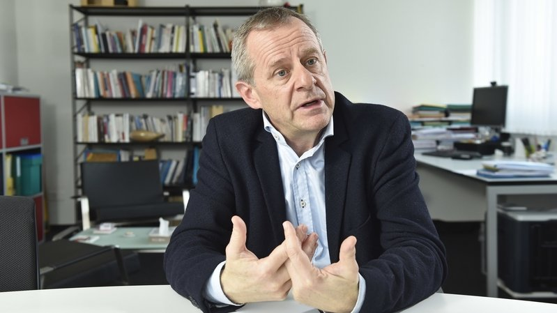 Planification psychiatrique: le directeur de l'Hôpital du Valais rassure les patients et leurs proches