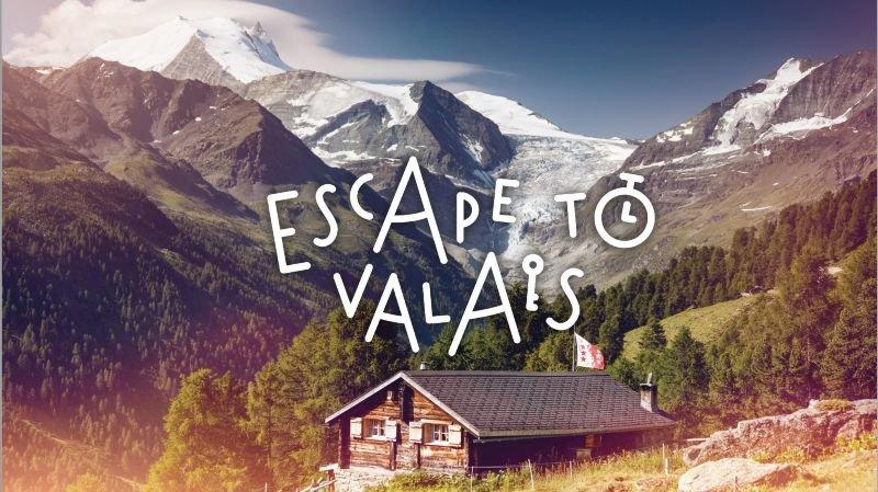 Coronavirus: Valais/Wallis Promotion propose un escape game pour voyager dans le canton en restant à la maison
