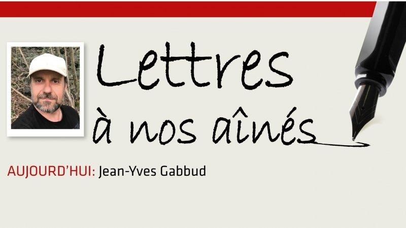 Coronavirus: la lettre aux aînés de Jean-Yves Gabbud