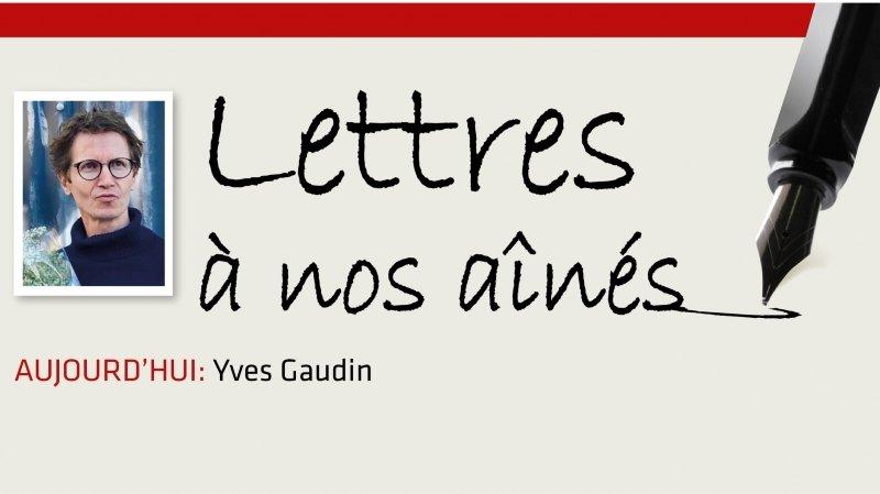 Coronavirus: la lettre à nos aînés d'Yves Gaudin