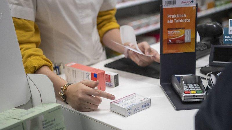 Médicaments: nouveau tarif pour favoriser les génériques