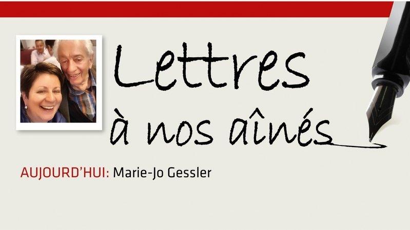 Coronavirus: la lettre aux aînés de Marie-Jo Gessler