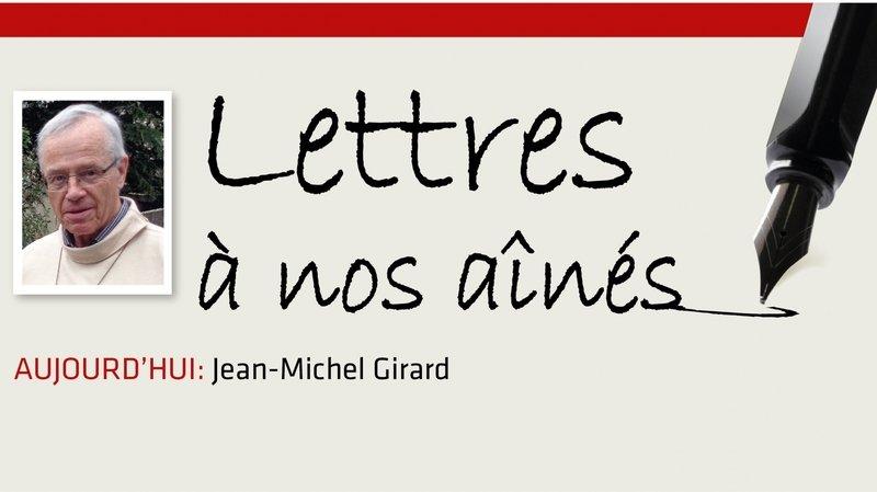 Coronavirus: la lettre de Jean-Michel Girard à nos aînés