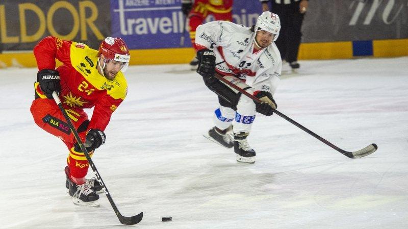 Hockey: les clubs de Swiss League n'ont pas été snobés par leurs homologues de l'élite
