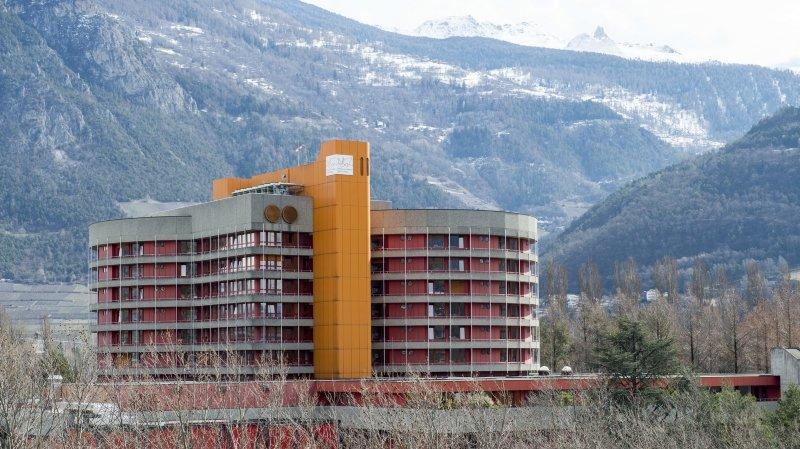 Coronavirus: un don de 100'000francs pour l'Hôpital du Valais
