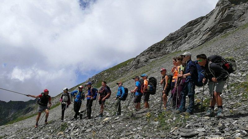 Des séjours pédagogiques pour découvrir la nature autour du Mont-Blanc