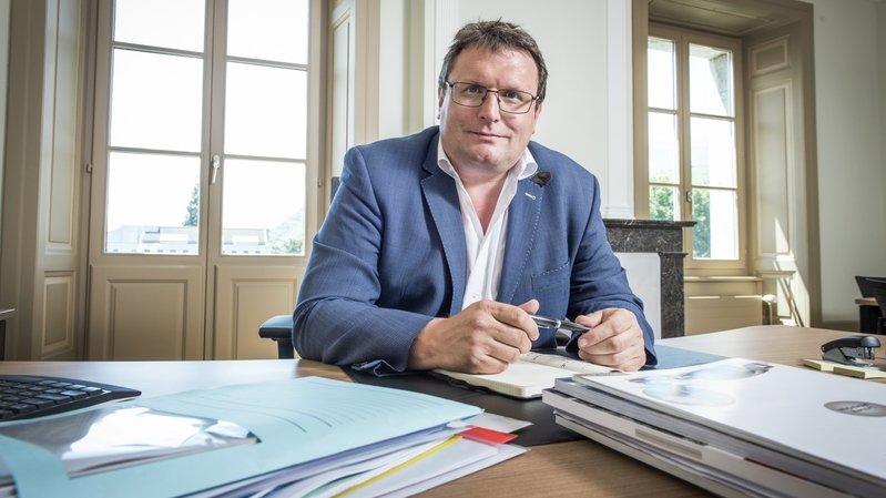 Ecole valaisanne: pas d'examens cantonaux en 2020