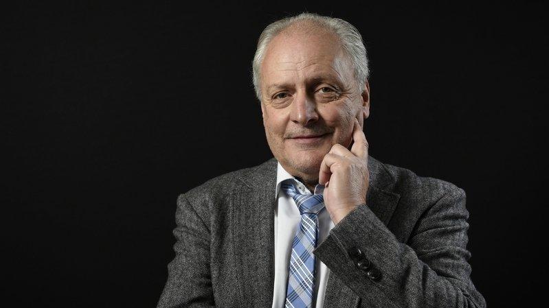 """Coronavirus: """"pourquoi la Suisse peut absorber le choc"""". Par Fernand Mariétan"""