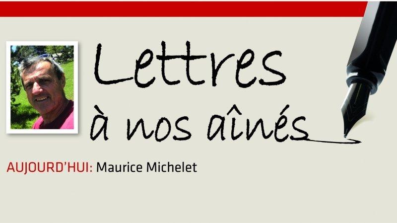 Coronavirus: la lettre aux aînés de Maurice Michelet