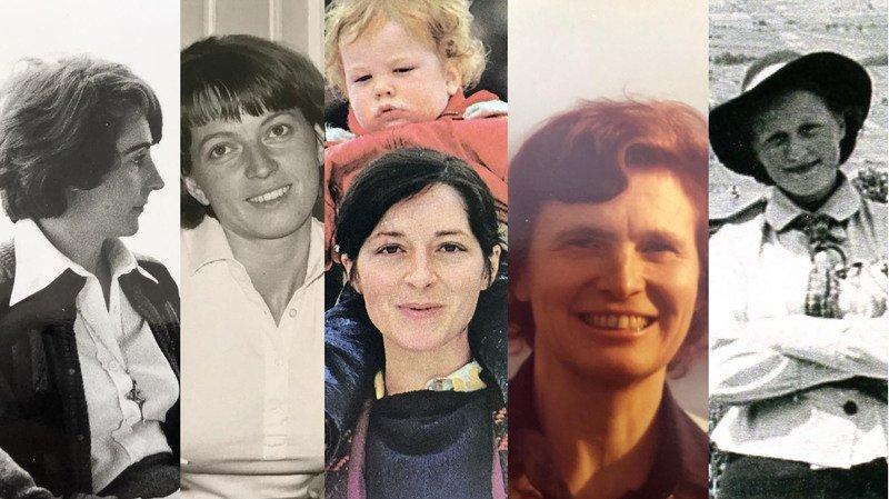 50 ans du droit de vote des femmes: avocate, journaliste, médecin, elles exerçaient un métier «d'homme» mais ne pouvaient pas voter