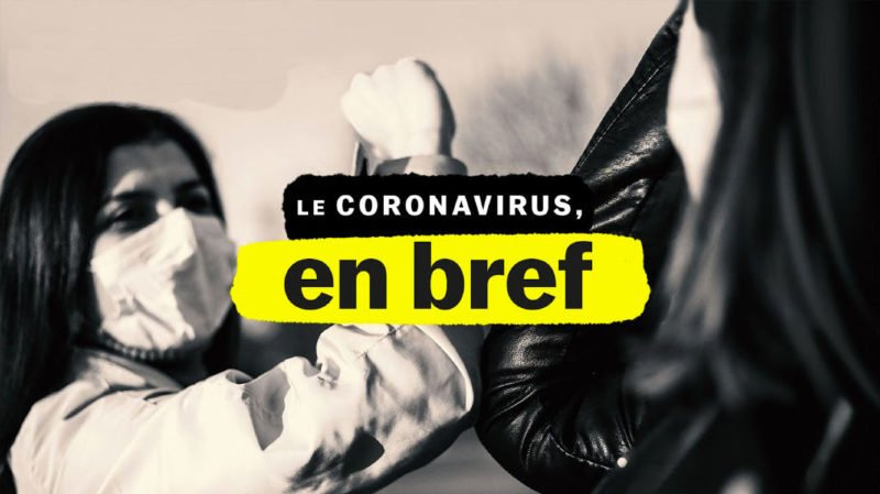 La série étudie notamment les moyens de gérer l'impact psychologique de la pandémie de coronavirus.