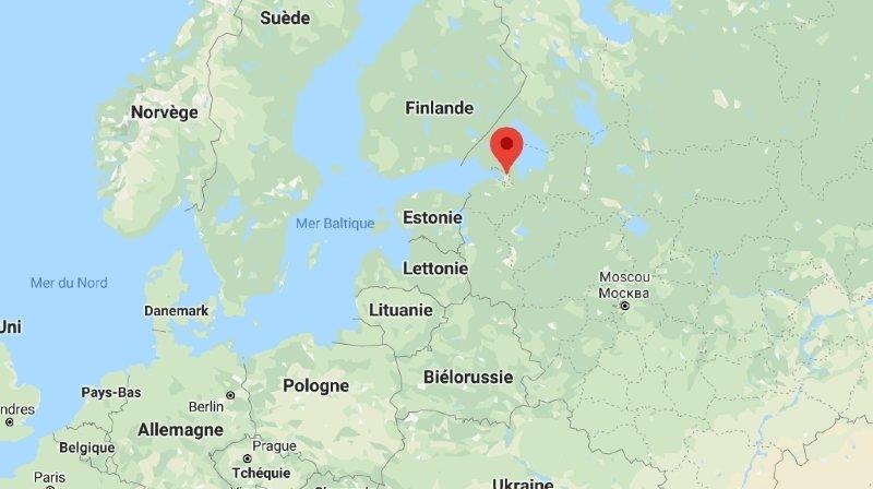 Incendie dans un hôpital à Saint-Pétersbourg: cinq morts