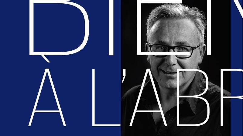 Le graphiste montheysan Alain Florey va mettre en scène dix textes sur des affiches en format mondial.