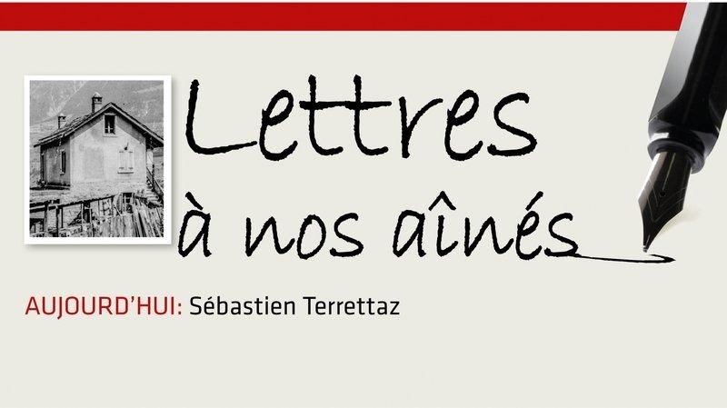 Coronavirus: la lettre de Sébastien Terrettaz à nos aînés