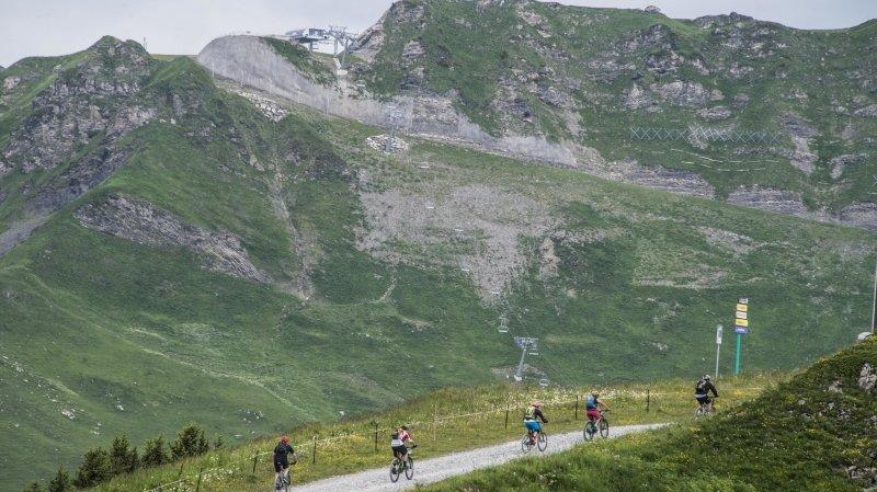 Coronavirus: 8,7milliards de pertes pour le tourisme suisse