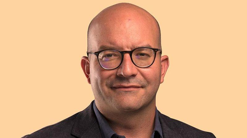 Le nouveau secrétaire général du PDC du Valais romand, Vincent Baup.
