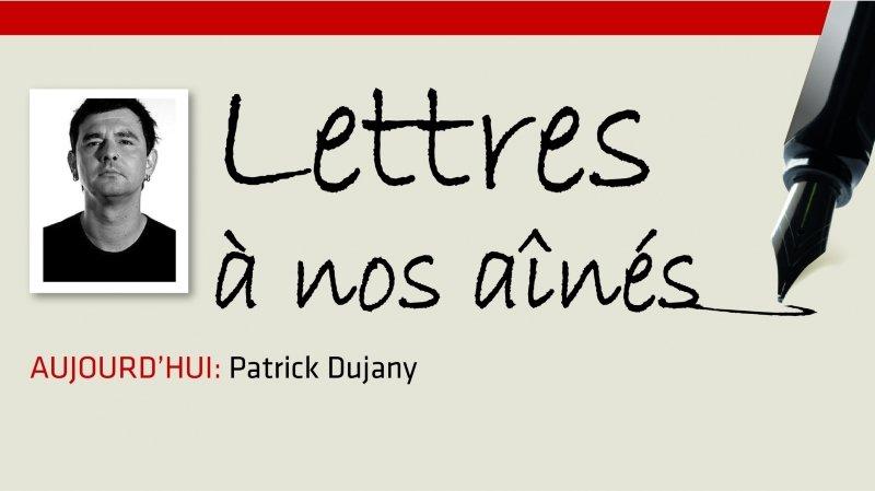 Coronavirus: la lettre aux aînés de Patrick Dujany