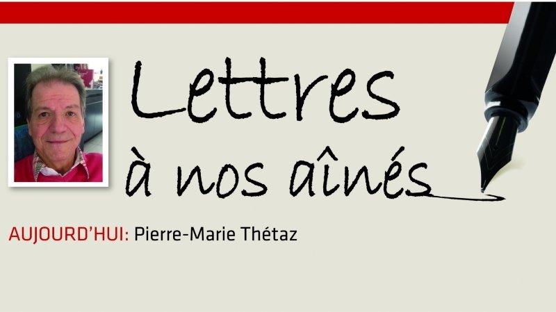 Coronavirus: la lettre aux aînés de Pierre-Marie Thétaz