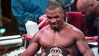 Boxe: Olivier Ecoeur sacrifie ses nuits pour Mike Tyson