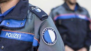 Lucerne: une femme poignardée à mort dans un appartement