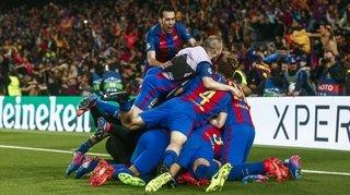 Football: le côté irrationnel de la «remontada» du FC Barcelone contre le PSG fascine Sébastien Fournier