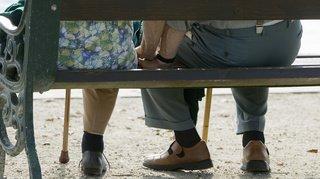 Coronavirus: malgré le retour des beaux jours, les aînés valaisans doivent rester chez eux autant que possible