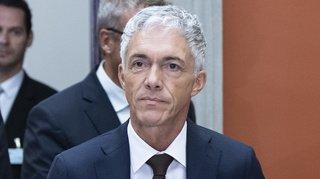 Affaire FIFA: le recours de Michael Lauber et du Ministère public rejeté