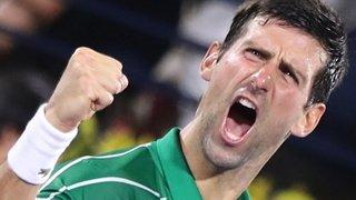 Tennis: Novak Djokovic va-t-il battre le record de semaines en tant que n.1 sans jouer?