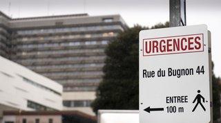 Coronavirus: en cas de légers signes d'AVC, il ne faut pas hésiter à se rendre aux urgences
