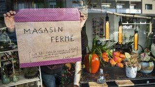 Coronavirus: Swiss Life soutient les commerces par des baisses de loyers