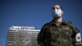 Coronavirus: plus de 700 soldats sont actuellement en quarantaine