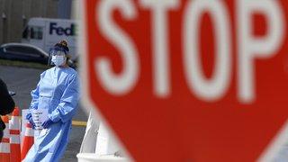 Coronavirus: vers un retour à la normale le 19 avril? L'UDC valaisanne en désaccord avec le parti national