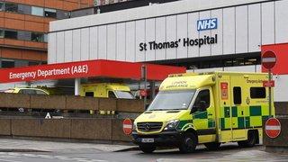 Coronavirus: le Premier ministre britannique, Boris Johnson, admis aux soins intensifs