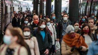 Coronavirus: toutes les nouvelles du lundi 11 mai