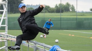 Football: Goran Djuricin n'est plus le coach de Grasshopper