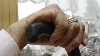 Coronavirus: les EMS valaisans déplorent 15 décès